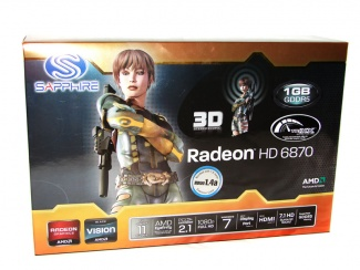AMD 6800 Series Review