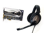 Asus Xonar Xense Premium Gaming Audio Set Review