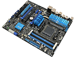 ASUS M5A99FX Pro R2.0 Motherboard Review