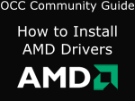 How to Install AMD Drivers Guide