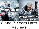 Crysis and Crysis Warhead 7+ Years Later Review