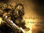 Darksiders 4-Years Later Review