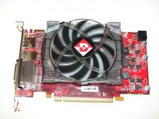 Diamond Radeon HD 5750