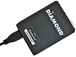 Diamond USB 3.0/2.0 to HDMI/DVI Mini Ultra Dock Review