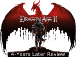 Dragon Age II 4-Years Later Review