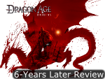 Dragon Age: Origins Ultimate Edition 6-Years Later Review