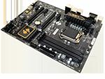 ECS Z97-MACHINE Review