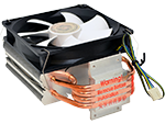 EVERCOOL Venti CPU Cooler Review