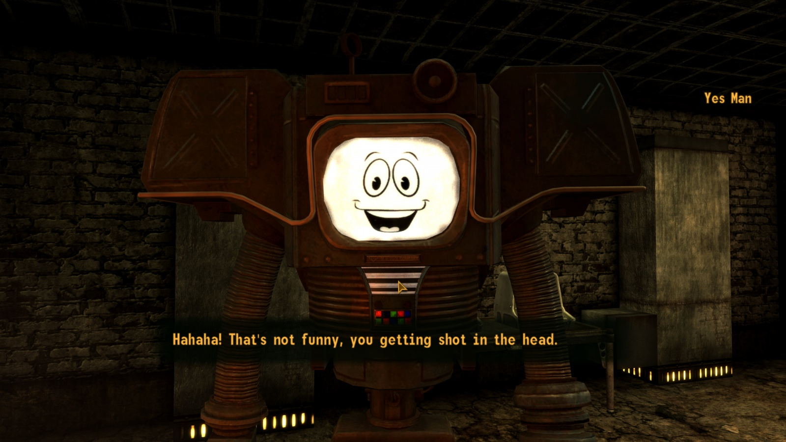 Fallout New Vegas 5 Years Later Review Page 3