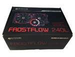 ID-Cooling FrostFlow 240L Review