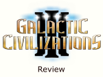 Galactic Civilizations III v2.0 Review