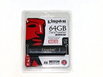 Kingston DataTraveler 4000 G2 64GB Encrypted USB Drive Review