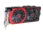 MSI R9 380 Gaming  2G Review