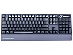 Ozone Strike Pro Backlit Mechanical Gaming Keyboard Review