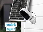 Reolink Argus 2 Wireless Battery Powered Security Camera Review