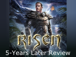 Risen 5-Years Later Review