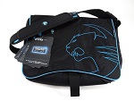ROCCAT Into Street-Proof Messenger Bag Review