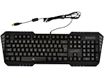 Sentey Phoenix Extreme Gamer Series Keyboard Review