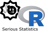 Serious Statistics Review