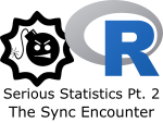 Serious Statistics Pt. 2: The Sync Encounter