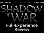 Middle-earth: Shadow of War Full Experience Review