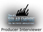 Sins of a Solar Empire: Rebellion - Producer Interview