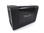 Thecus N2310 NAS Server Review
