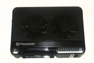 Thermaltake Max 5G External Hard Drive Enclosure