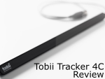 Tobii Tracker 4C Review
