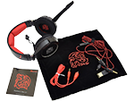 Thermaltake eSPORTS CRONOS Gaming Headset Review