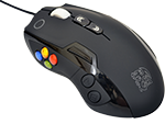 Thermaltake Tt eSPORTS Volos MMO Gaming Mouse Review
