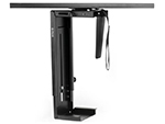 VIVO Adjustable Under-Desk Slider PC Mount Review