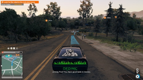 Watch Dogs  Final Mission Review
