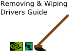 Removing and Wiping Drivers Guide