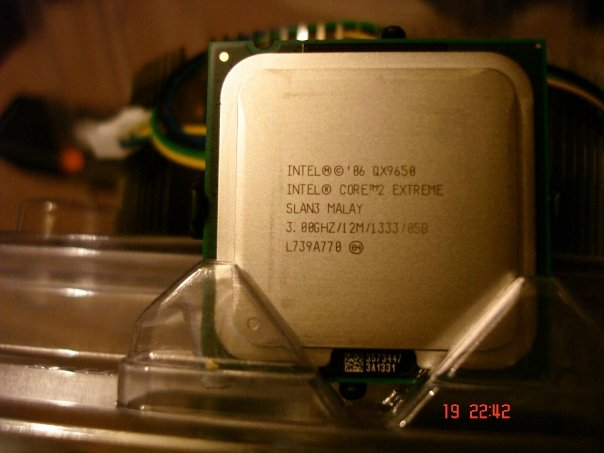 The Processor