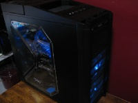Antec900 refresh
