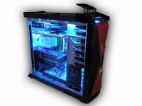 Xaser 260 SLI