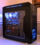 Lian-Li PC-P50WB Build