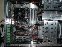 Asus A8N SLI Premium Project