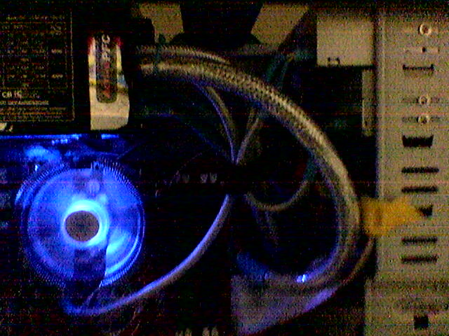Cable Managment...easy n clean with my new PSU.