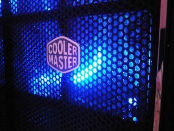 Cooollerrr Masterrr