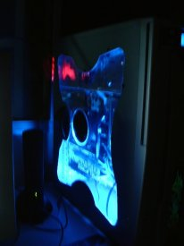 Side View-with Thermaltake Neon
