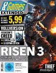 Risen 3: Titan Lords Outed by German Magazine