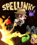 Superhuman Bananasaurus_Rex Smashes Spelunky World Record, Scoring Over 3.1 Million
