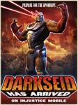 Darkseid Comes to Injustice: Gods Among Us, Exclusively on Mobile Devices