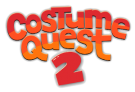 Costume Quest 2 Coming to PC and Consoles Halloween 2014
