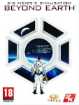 Sid Meier's Civilization: Beyond Earth Blasting Off October 24