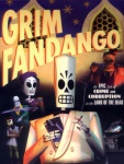 Grim Fandango Remaster Confirmed for PC, Alongside PS4/PSV