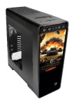 Thermaltake Introduces Urban S71 World of Tanks Edition Chassis