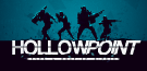 Old School Meets Near-future in Co-op Platform Shooter Hollowpoint